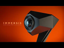 immersis projector this will revolutionize immersive virtual