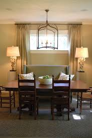 settee for dining room table pink kitchen tip also settee bench dining room transitional with