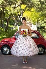robe de mari e rockabilly fringue de swing 62 idées pour un look rétro archzine fr