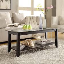 coffee table fabulous noir furniture glass side table metal