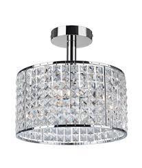 Crystal Bathroom Light Fixtures by Crystal Bathroom Lighting Best Bathroom Decoration