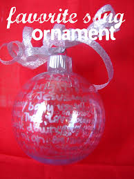 3 diy ornaments a and a glue gun