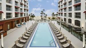 loews santa monica beach hotel hotel in santa monica
