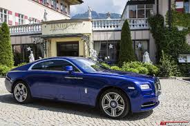 rolls royce light blue special report rolls royce wraith ghost and phantom comparison