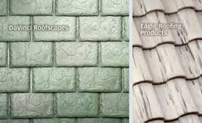 Eagle Roof Tile Shingled Out Prosales Online Roofing Energy Efficiency