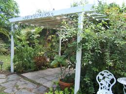 Span Tables For Pergolas by Fairy Cottage And Garden Re Enchanted Life Of A Domestic