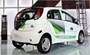 Mitsubishi I Interior Electric Vehicles