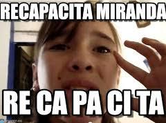 Miranda Meme - tag miranda on memegen