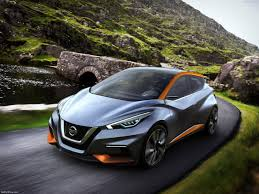 nissan car 2015 nissan sway concept 2015 pictures information u0026 specs