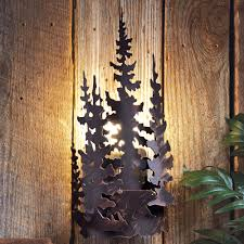 Garden Ridge Wall Decor by Rustic Sconces U0026 Wall Lamps From Black Forest Decor Black Forest