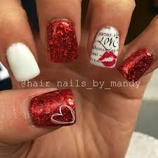 valentines day ideas 2017 12 gorgeous valentines day nail ideas 2017