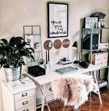 Home Interior Design Instagram 21 Best Workspace Decor We Spotted On Instagram This Month Brit Co