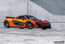 orange mclaren photo of the day stunning volcano orange mclaren p1 gtspirit