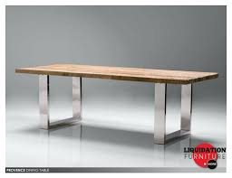 stainless steel dining room tables metal dining room table bases stunning dining table bases metal