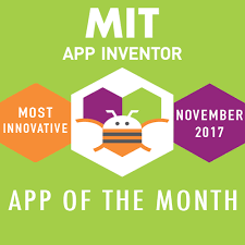 of the month app of the month winners explore mit app inventor