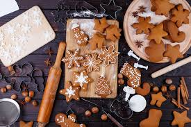 cuisine et vins de noel recette gingerbread de noël