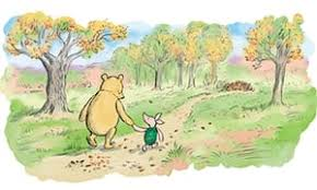 winnie the pooh revisiting winnie the pooh more cutting than we thought when we