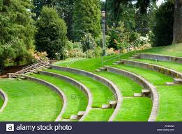 image gallery outdoor theater