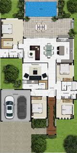 Open Space House Plans 605 Best Floor Plans Images On Pinterest House Floor Plans