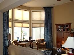 High Window Curtains High Windows High Ceiling Window Curtains Ideas Golbiprint Me