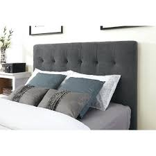 grey tufted headboard king intended for best 25 ideas on pinterest