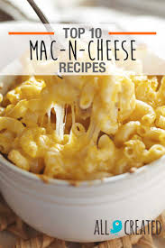 10 macaroni and cheese recipes you u0027ll love