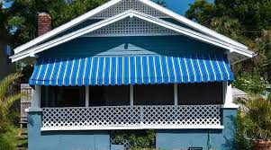 Cool Planet Awnings 10 Overlooked Low Tech Ways To Keep Your House Cool Conscious