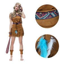 Pocahontas Costume Unbranded Pocahontas Costumes For Women Ebay