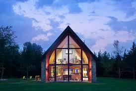 a frame cottage contemporary a frame house