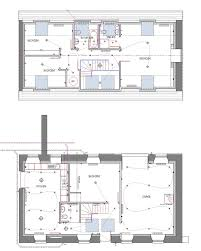 One Car Garage With Apartment by Apartment Studio Designs Ikea For Garage Conversion Floor Plans