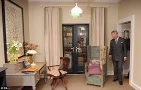 British Kitchen Design A Royal Kitchen U0027for The People U0027 Prince Charles Prompts Design Of