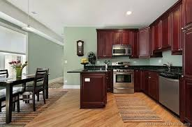 wall painting ideas for kitchen kitchen paint colors with oak cabinets 5 top wall colors for