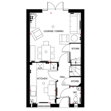 Uk Floor Plans by House Floor Plans Uk Escortsea