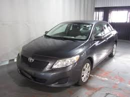 toyota corolla commercial used 2010 toyota corolla for sale in nottingham md near
