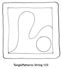 18 best zentangle strings images on pinterest draw mandalas and