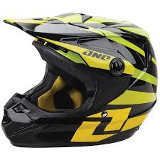 one industries motocross helmet one industries atom twisted green kids helmet at mxstore