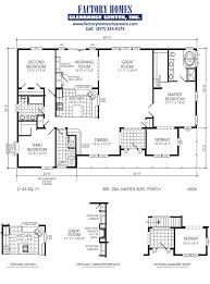 Triple Wide Floor Plans 6 Bedroom Triple Wide Floor Plans Web Hot100 Com Option For