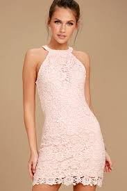 lace dress pink lace dresses 14922