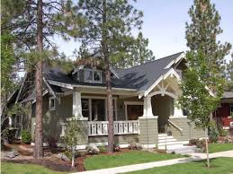 Craftsman Style Bungalow Best 25 Bungalow Style House Ideas On Pinterest Craftsman Style