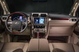lexus rx interior 2012 2017 lexus gx460 reviews and rating motor trend