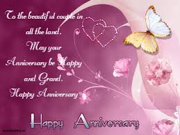 marriage anniversary quotes to friend