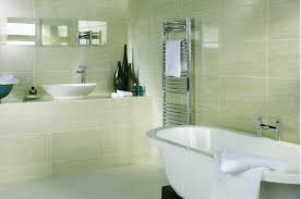 shower niche tile ideas travertine with a picture frame radius