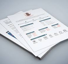 Free Indesign Resume Template Creative Free Resume Templates Resume Template And Professional