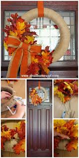 thanksgiving wreaths to make 587 best thrift store upcycle images on pinterest thrift stores