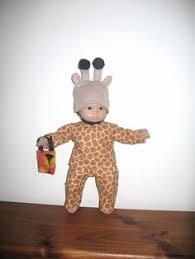 Bitty Baby Halloween Costume Miniature Bears Rabbit 5