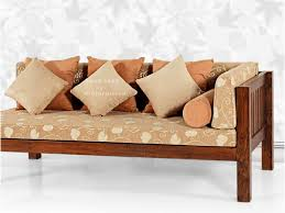 Wooden Sofa Furniture Indian Wooden Sofa Set Centerfieldbar Com