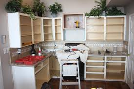 Kitchen Cabinet Refacing Before And After Photo Gallery