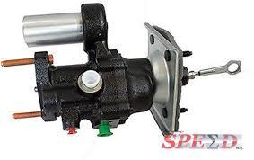 05 07 ford e450 hydro boost power brake booster