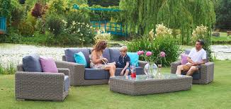 Artificial Wicker Patio Furniture - what is the most durable garden furniture my live post