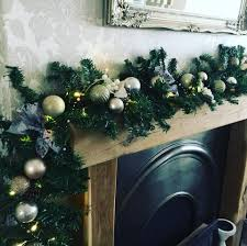 35 exceptional diy ideas on how to decorate a christmas garland